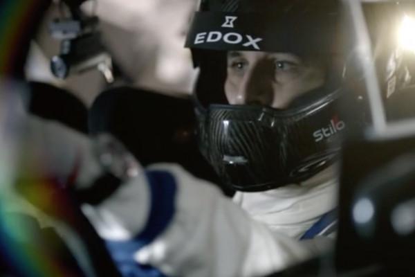 EDOX - WRC OFFICIAL TIMEKEEPER
